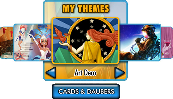 View full-size themes in the lobby